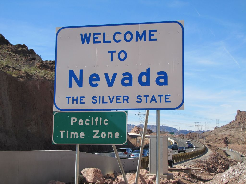 Californians fleeing to Nevada